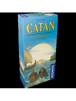 Catan Ext Marin 5/6 joueurs