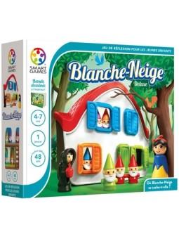 Smart Games - Blanche Neige