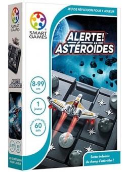 Smart Games - Alerte!...