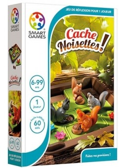 Smart Games - Cache...