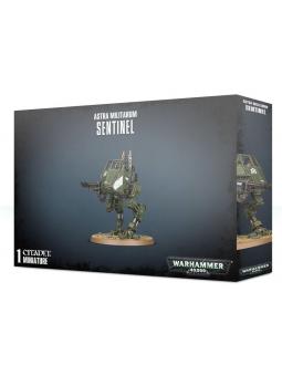 WH40K - Astra Militarium :...
