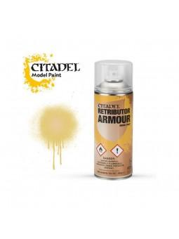 Citadel - Bombe :...