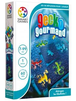 Smart Games - Gecko Gourmand