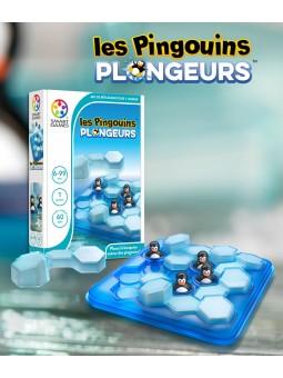 Smart Games Les Pengouins...
