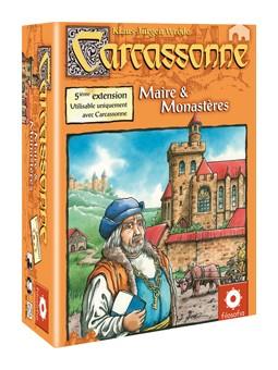 Carcassonne : Ext. n°5 -...