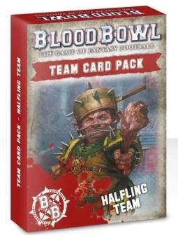 Blood Bowl - Pack de cartes...