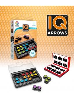 IQ-Arrows