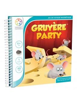 Smart Games - Gruyère Party