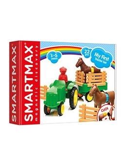 SmartMax - My First Tractor...