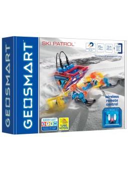 GeoSmart Ski Patrol