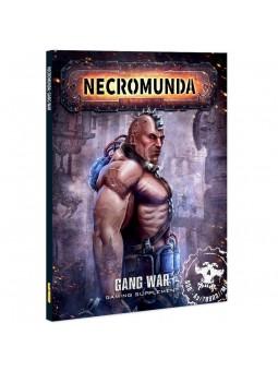 Necromunda - Gang War 1...