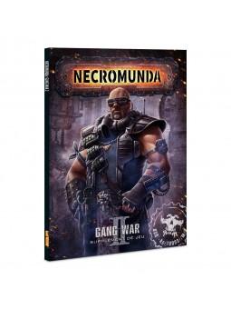 Necromunda - Gang War II...
