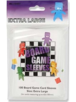 Board Game Sleeves Extra...