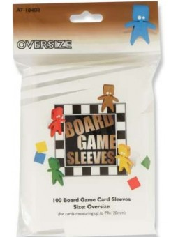 Board Game Sleeves (100) -...