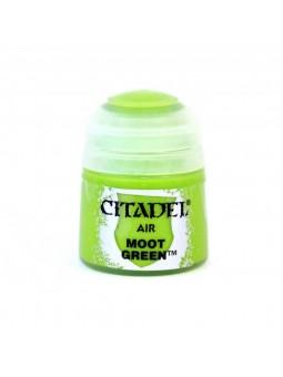 Citadel - Air : Moot Green...