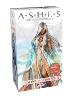 Ashes Le chant de Finismer