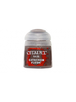 Citadel - Base : Catachan...
