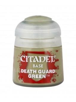 Citadel - Base : Death...