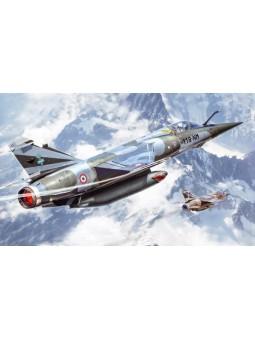 Bye-Bye Mirage F1