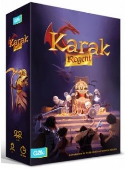 Karak - Ext Regent