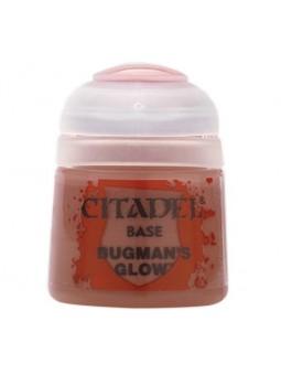 Citadel - Base : Bugman's...