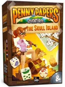Penny Papers Adventures -...