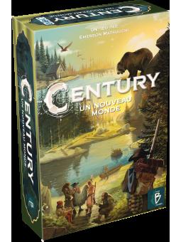Century Nouveau Monde FR