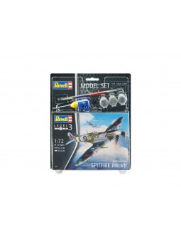 Model Set Supermarine...
