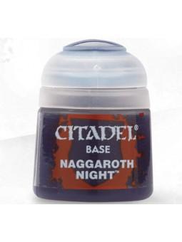 Citadel - Base : Naggaroth...