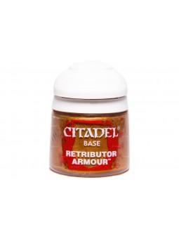Citadel - Base : Retributor...