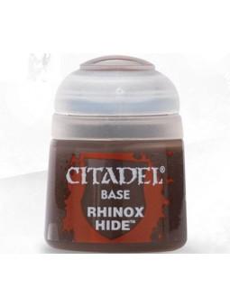 Citadel - Base : Rhinox...