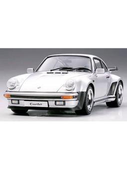 Porsche 911 Turbo 88