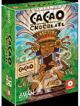 Cacao - ext Chocolatl