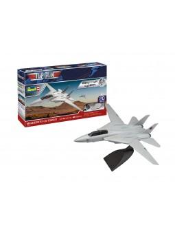 "Maverick's F-14 Tomcat ""Top..."