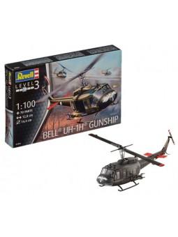 Bell® UH-1H® Gunship