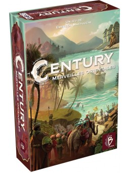 Century : Merveilles...