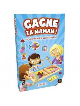 Gagne Ta Maman