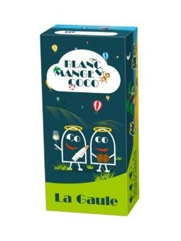 BLANC MANGER COCO Tome 4 :...