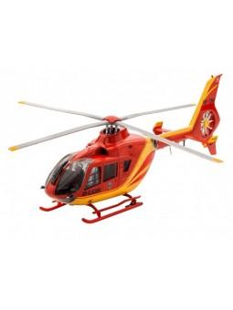 EC135 AIR-GLACIERS