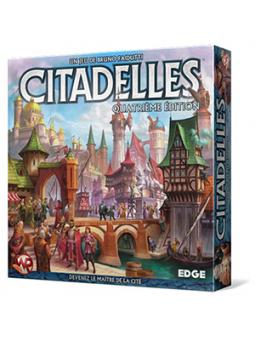 Citadelles Quatrième Edition