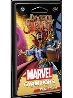 Marvel Champions : Docteur...