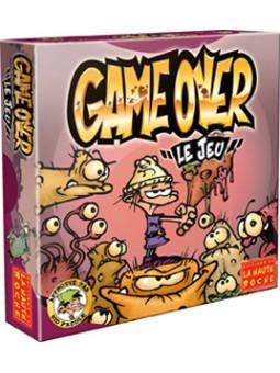 Game over le jeu