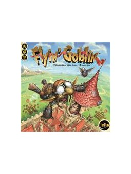 Flyin Goblin