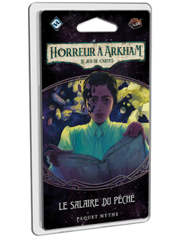 Horreur à Arkham JCE - Ext....