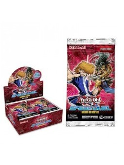 YGO Booster speed duel...