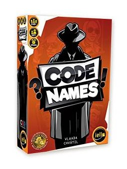 Code Names!