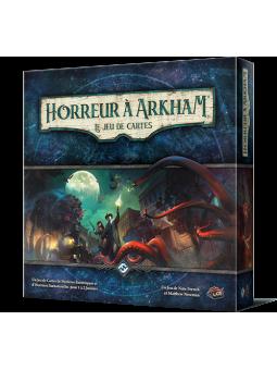 Horreur à Arkham le jeu de...