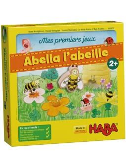 Mes pemiers jeux : Abella...