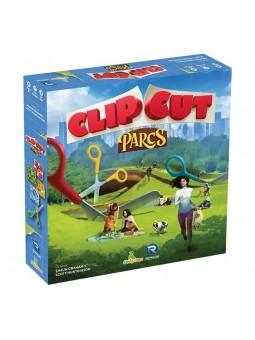 CLIP CUT PARCS – Le jeu de...
