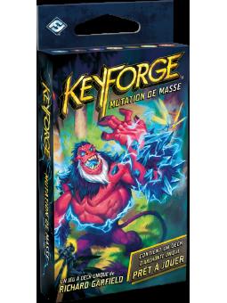 Keyforge - Mutation de...